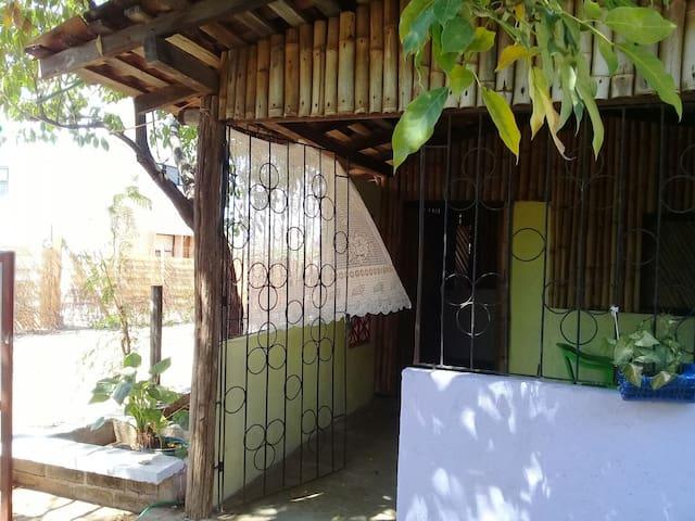 bungalow nice casita at la punta zicatela!