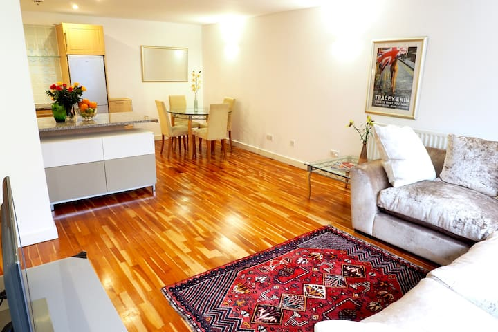 Luxury Central London 2 bed apartment - Londres - Appartement