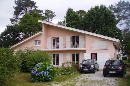 Sud des Landes - Belle villa - Villa