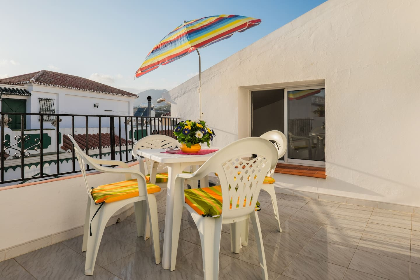 Apartment in Nerja - 900m to Beach