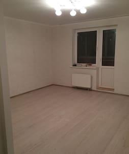 Квартира в новой Москве в Щербинке - Щербинка