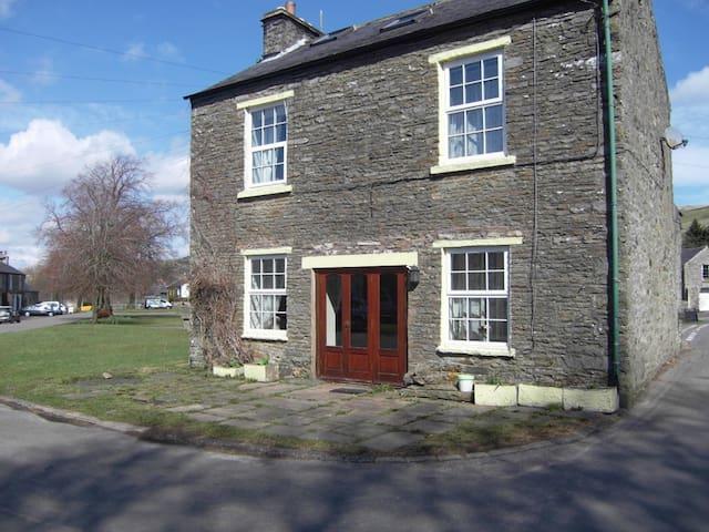 Old Smithy, Garrigill - Garrigill - Hus