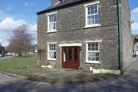 Old Smithy, Garrigill - Garrigill - Σπίτι