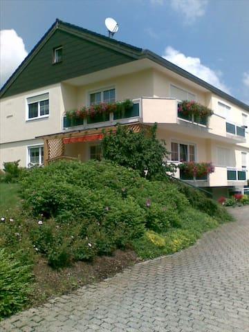 Wohnung Hirschenhausen - Jetzendorf - Wohnung
