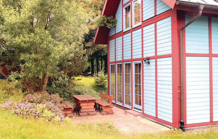 Semi-Detached with 3 bedrooms on 90 m² in Oberhof