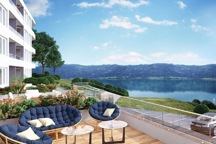 4 star holiday home in Annenheim