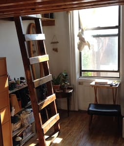 Private room in Greenpoint