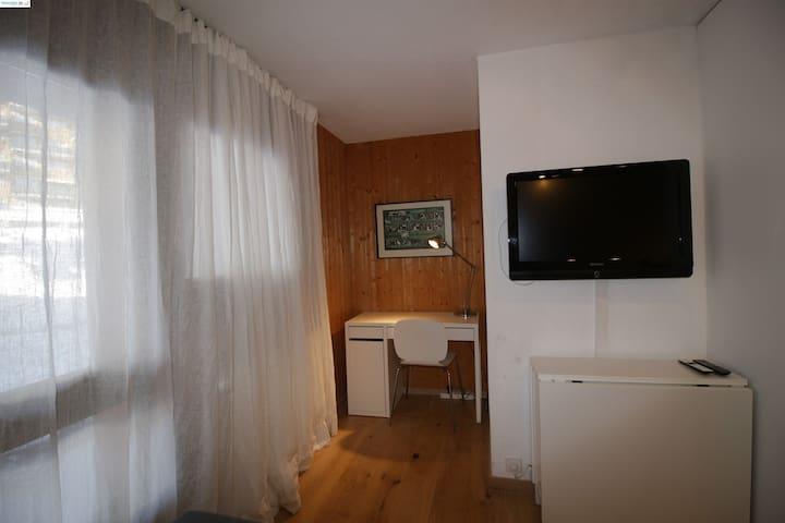 Gémeaux 206, appartement 2 pers.