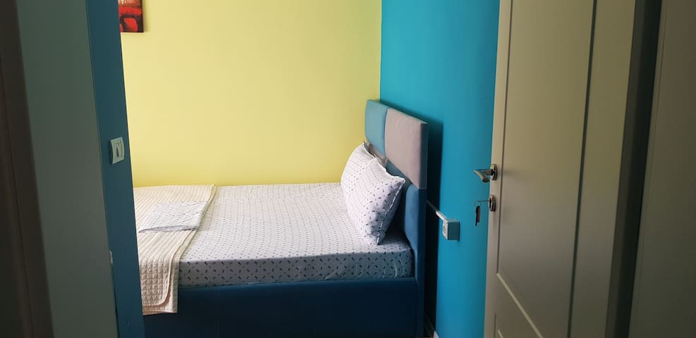 My Apartments,Rooms at Polican