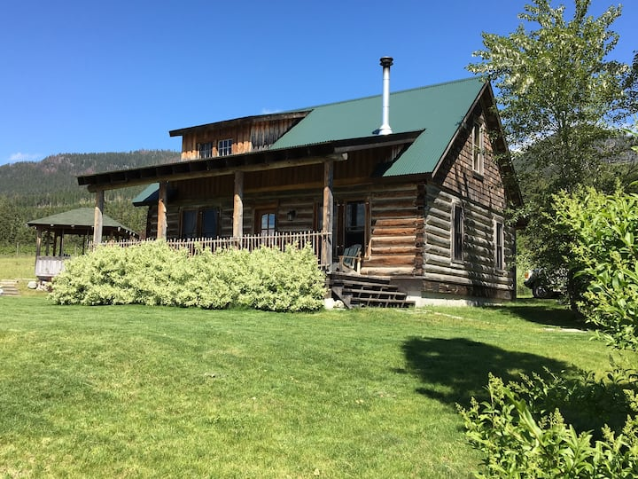 Yellow Bay Lodge