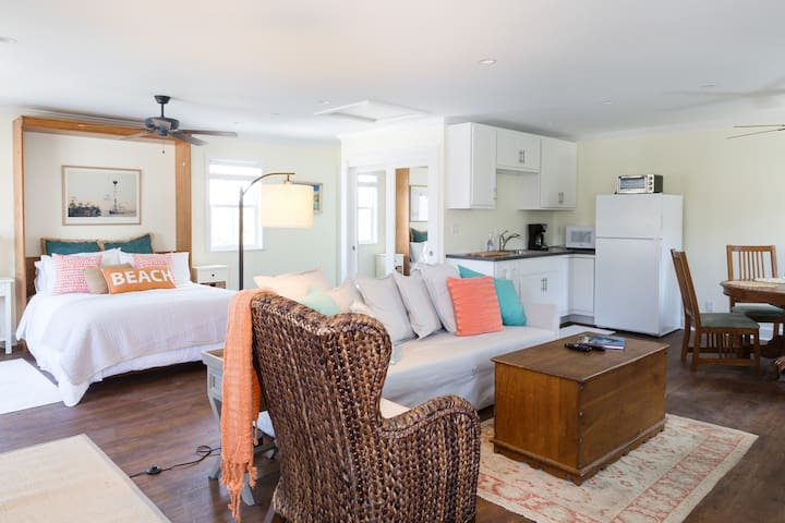 COTTAGE BY THE BEACH - Manhattan Beach - Pis