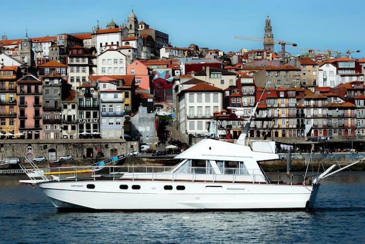 Oporto Yachts
