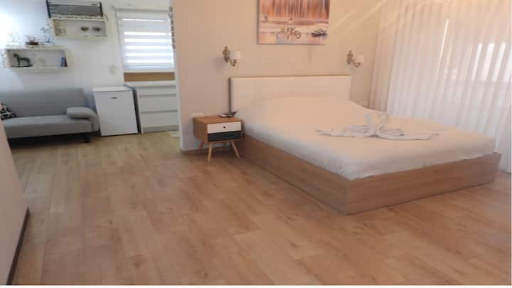 Adel suite-Accommodation in Beit Shean Valley