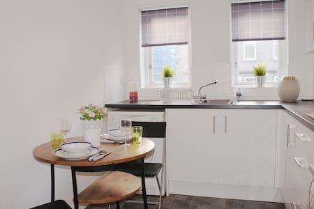 Cosy Apartment near Hydro - Glasgow - Apartment