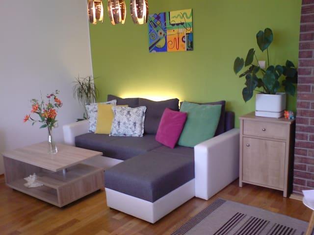 VENUS - apartment for two