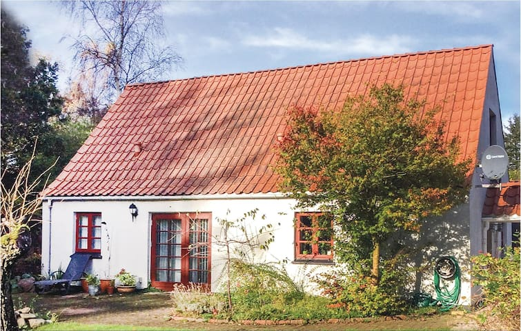 Holiday cottage with 3 bedrooms on 126 m² in Ørsted