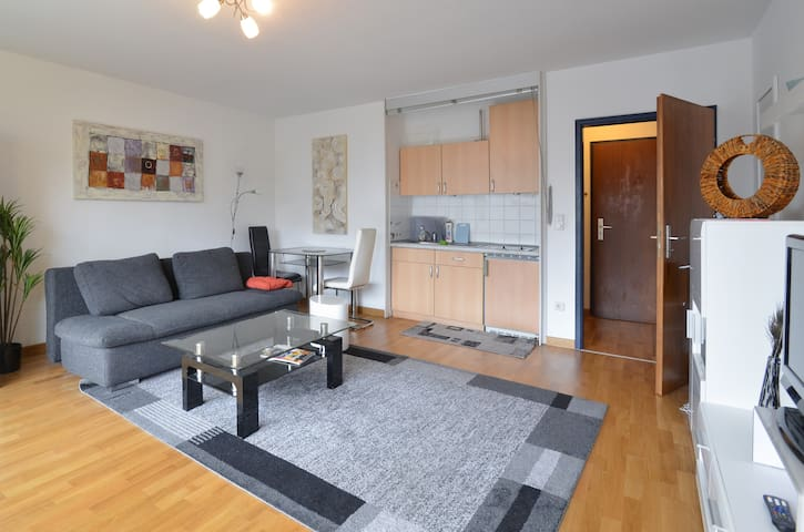 ★ NOW Available ★ MODERN& EXCLUSIVE ★ FREE Parking - München - Apartment