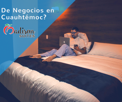 Madison Suites -Hotel Boutique de lujo