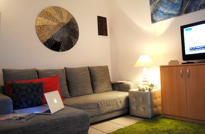 Ferrarin Apartment with high speed wifi, smart tv and self check-in