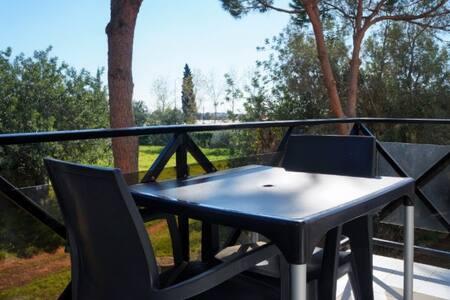 T0 - Apartamento ideal para férias - Cabanas - Apartment