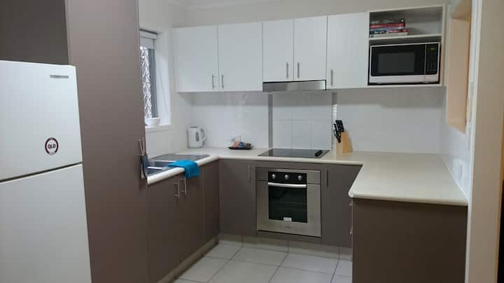 Great position in Palm Beach 2 bed unit.