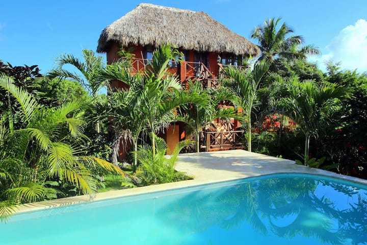 Surfbreak Cabarete Bed & Breakfast - Cabarete - Bed & Breakfast