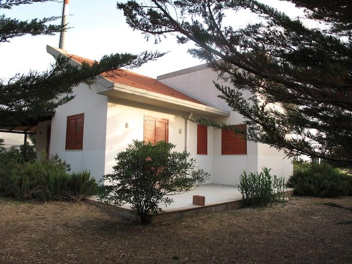 Casa Fratimè