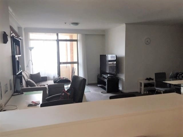 Double room in the heart of Sydney