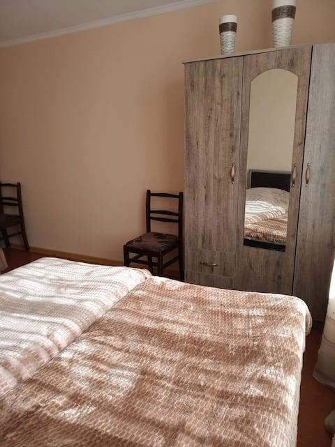 Guesthouse Everezi