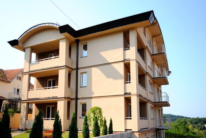 Vila Katarina - Vrnjačka Banja - Apartment