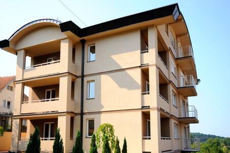 Vila Katarina - Vrnjačka Banja - Appartement