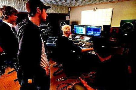 Recording Studio - Ambler - Muu