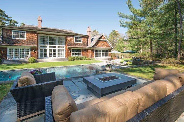 East Hampton Gem - East Hampton - Villa