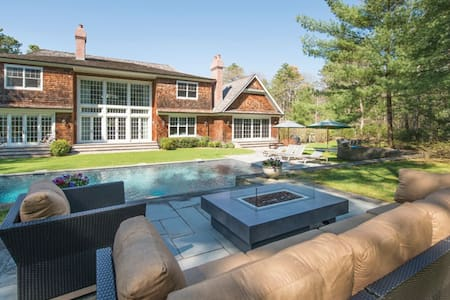 East Hampton Gem - East Hampton - Villa