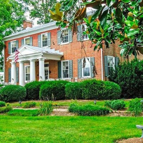 Cave Hill Farm Bed and Breakfast - McGaheysville - Bed & Breakfast
