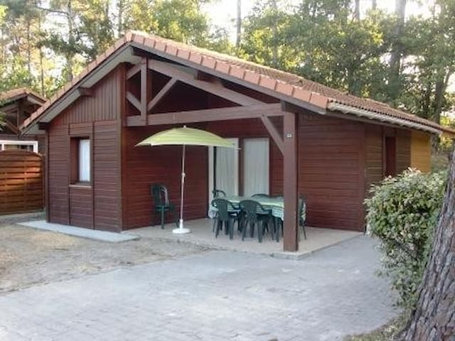 LOCATION VACANCES 4/6 PERS - BASSIN D'ARCACHON
