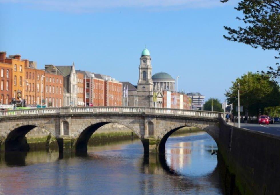 Rent A Room Dublin City Centre