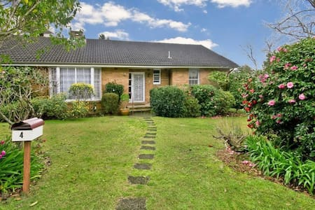 Turramurra Home away from Home! - Warrawee - Casa