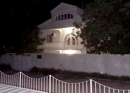 LIBERAL WHITE HOUSE