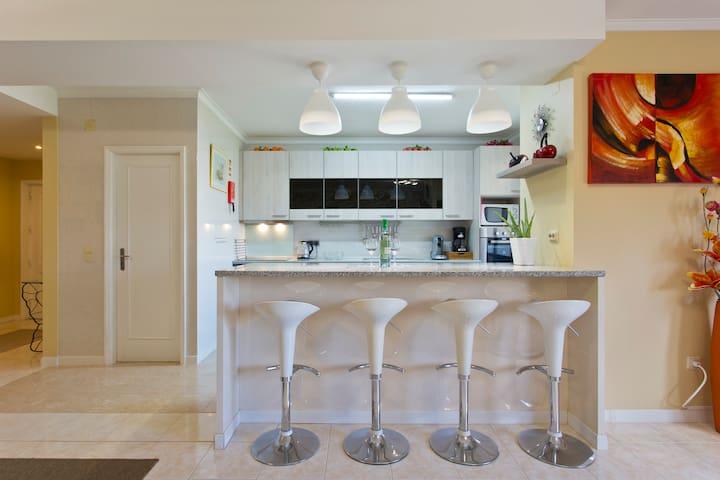 Appartement familial Vila Nova de Gaia