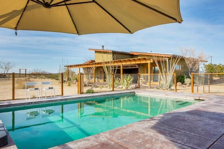 MoonView Modern   Hot tub & Private Pool