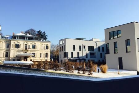 Schöne, zentral gelegene Wohunng mit TG Parkplatz - Graz - Wohnung