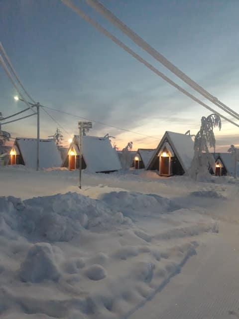 Karemajat cottage 4