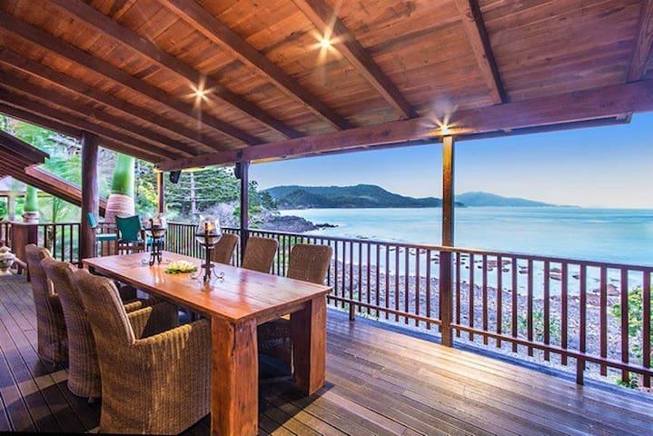 Huge Private house - Pebble Beach - Hamilton Island - House
