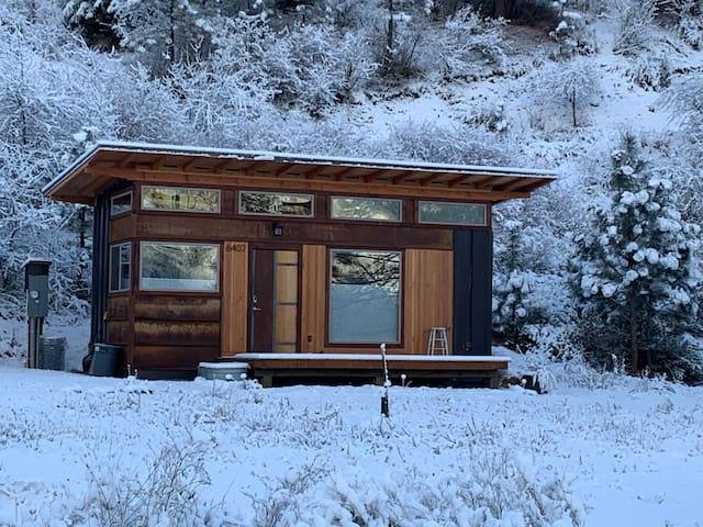 Tiny House @ Holladay Hill