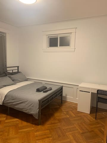Private room in a newly renovated house