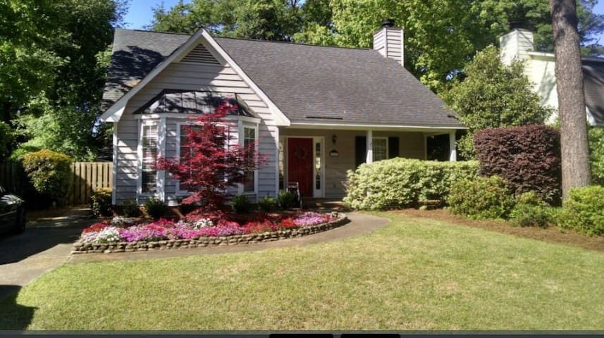 GREAT DEAL on 2017 Masters Rental - Augusta - House