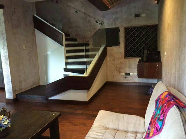 Casa en la entrada de Antigua Guate - Antigua Guatemala - Apartment