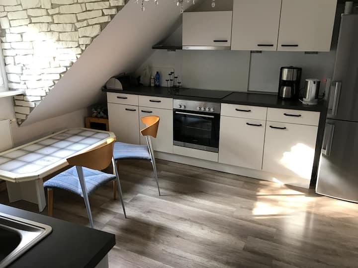 Gemütliche 3 Zimmer-Wohnung im Herzen Münsters