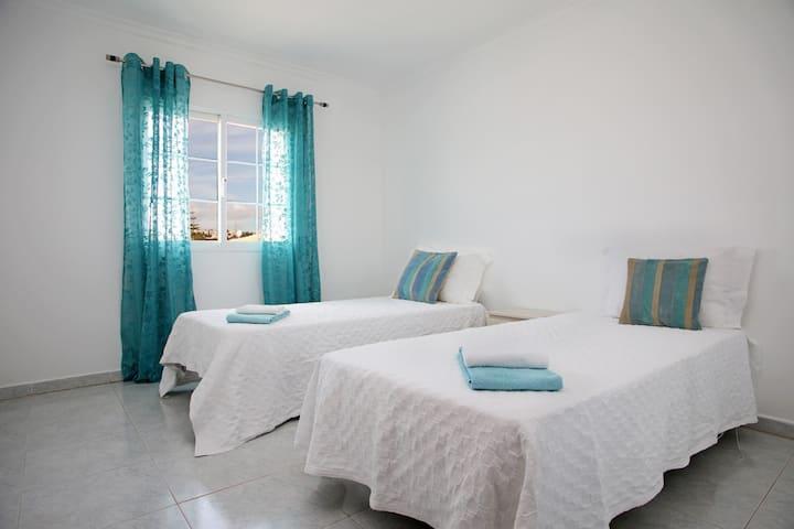 Apartament Ocean View S. Rafael